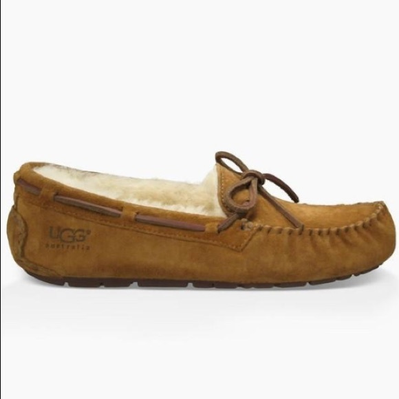 f5feaf211a3 Brand new authentic UGG moccasins NWT